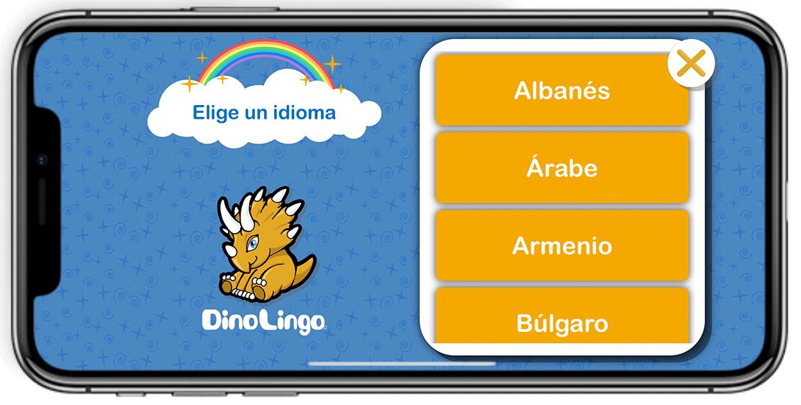 dinolingo-app-es