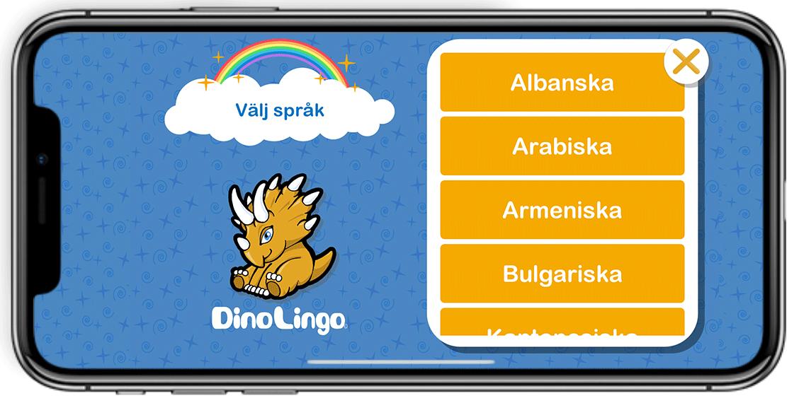 dinolingo-app-se